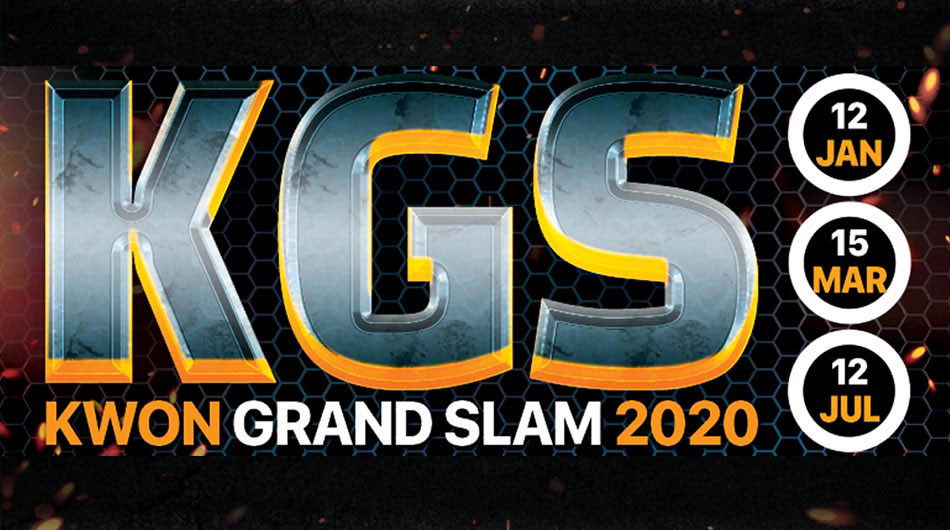 KGS Kwon Grand Slam Kickboxing Karate Championship Tournament