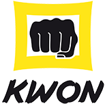 Sponsored by KWON for martial arts equipment and kit