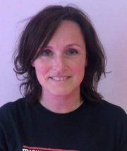 Fionnuala O'Brien